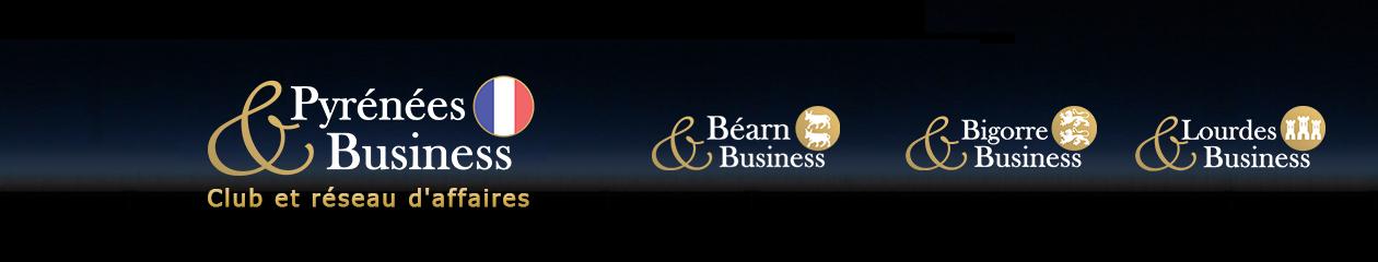 Pyrénées & Business – Club affaires et réseau entreprises en Pyrénées Atlantiques et Hautes-Pyrénées